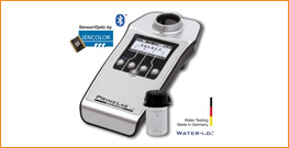 PrimeLab Photometer