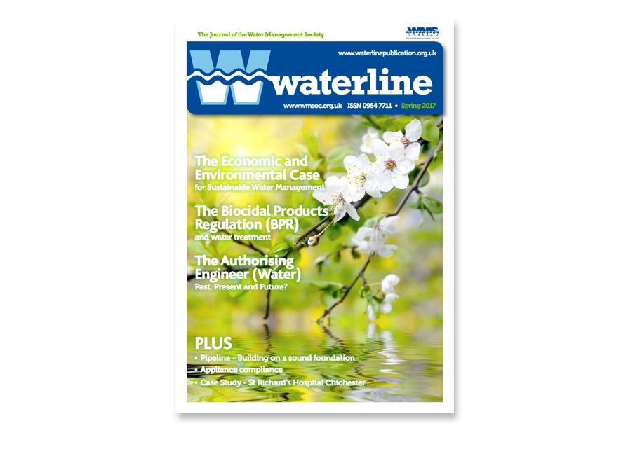 Waterline Spring 2017 edition - Read