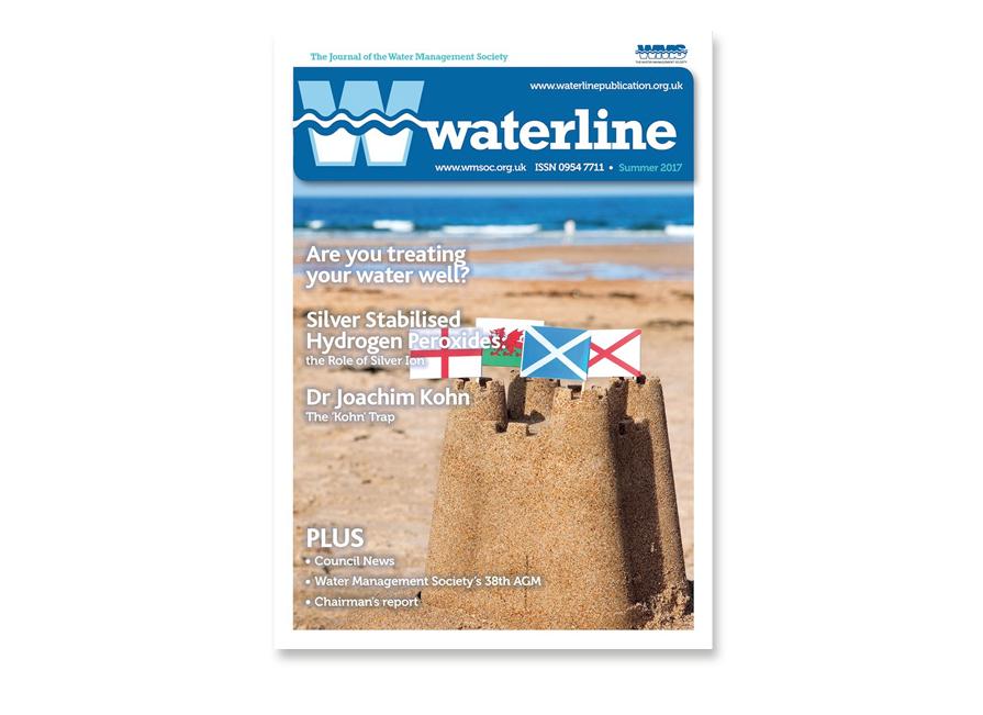 Waterline Summer 2017 edition - Read