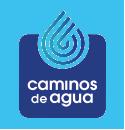 Caminos de Agua logo
