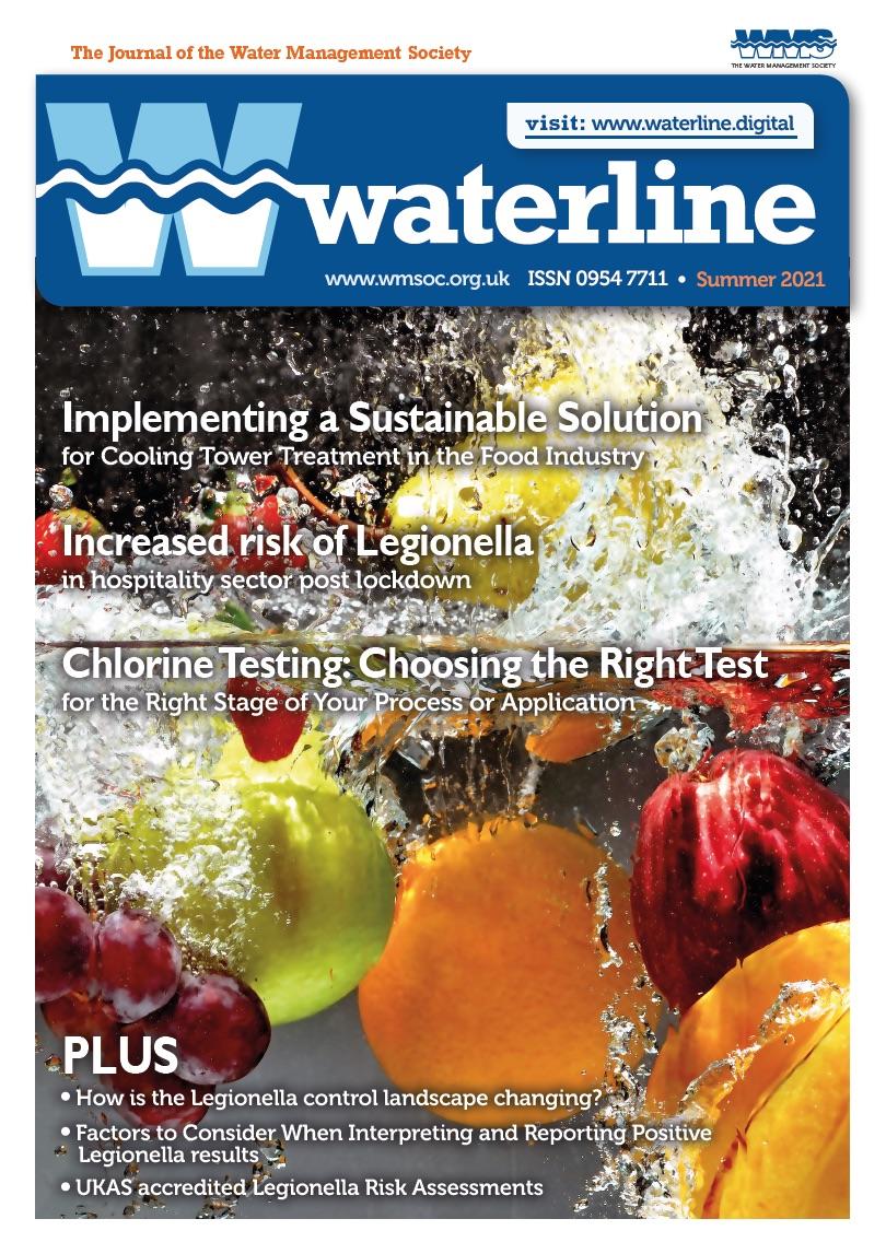 Waterline edition